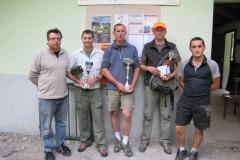Concours 200m juin 2011
