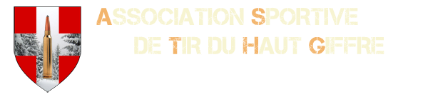 Association Sportive de Tir du Haut-Giffre